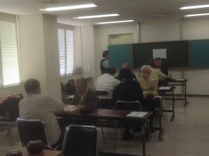 囲碁大会Aクラス